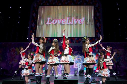 Love Live fan meeting