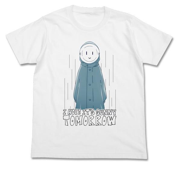 れんげのてるてる坊主Tシャツ