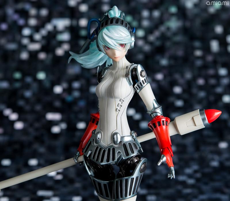 Persona 4 arena ultimatix yukari online dating