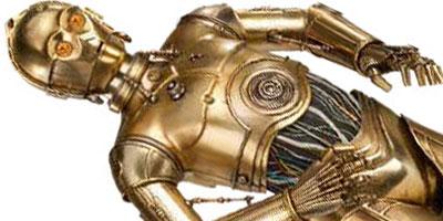 ヒーロー・オブ・レベリオン『スター・ウォーズ』 C-3PO [サイドショウ]