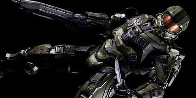 『Halo 4』 マスターチーフ [スリー・エー]