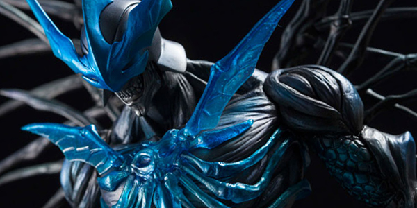 ULTIMATE MODELING COLLECTION FIGURE CHAOS WINGMAN -カオス・ウイングマン- [プレックス]
