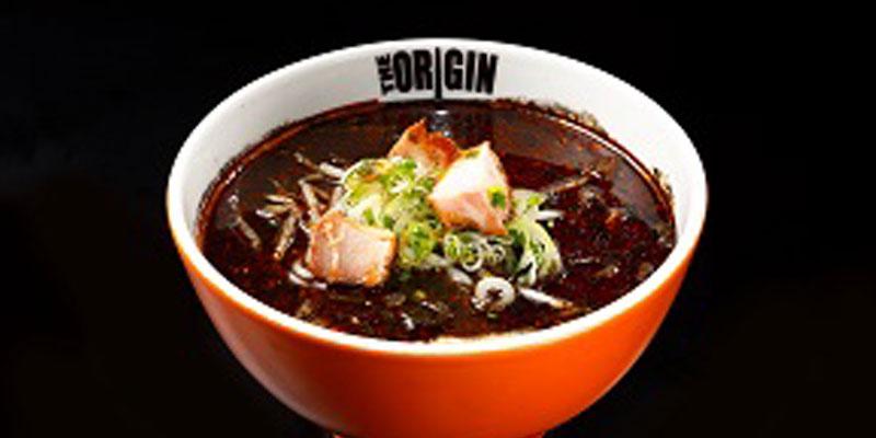 『劇場版 PSYCHO-PASS サイコパス』が「宅麺.com」と全国人気ラーメン店とのコラボ企画を開催