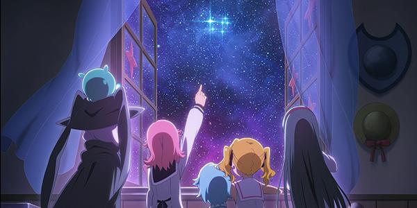 2015年春放送開始アニメ『放課後のプレアデス』OP・EDテーマ詳細が決定