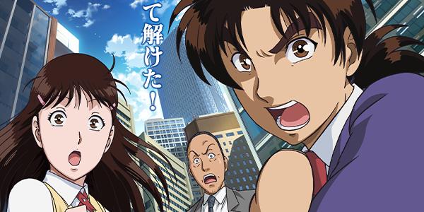 約14年ぶりのTVシリーズ最新作 『金田一少年の事件簿R』のBlu-rayBOX&DVDBOXが2015年8月にリリース決定