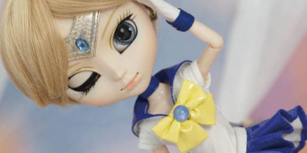 Pullip(プーリップ)/セーラーウラヌス(Sailor Uranus) [グルーヴ]