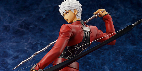 『Fate/stay night[Unlimited Blade Works]』 アーチャー [アルター]