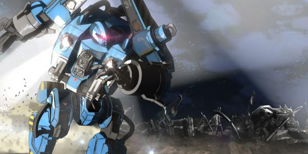 『機動戦士ガンダム THE ORIGIN Ⅱ 哀しみのアルテイシア』本日17日より予告第2弾公開&明日18日から前売り券発売開始