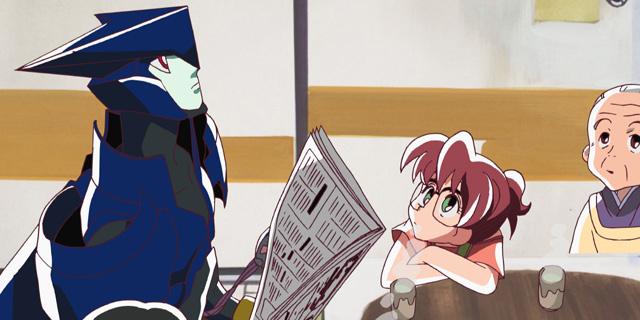 放送15周年記念『BRIGADOON まりんとメラン』Blu-ray BOX 特装限定版が2016年1月29日に発売決定