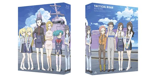 『タクティカルロア』 まとめ見!Blu-ray BOXセレクション トーク&上映会 オフィシャルレポート