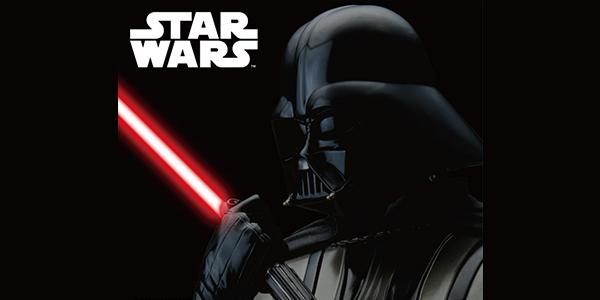 最新作公開直前!12月12日より 『KOTOBUKIYA STAR WARS ARTFX展』開催決定