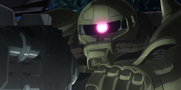 アニメ『機動戦士ガンダムサンダーボルト』ガンダムシリーズ初のEST配信(視聴期限無しセル型配信サービス)が12月25日より開始