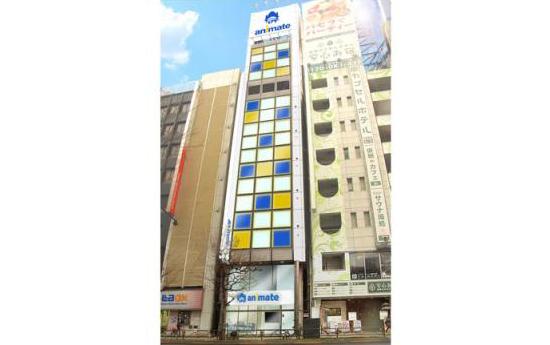 【トピックス】「アニメイトAKIBAガールズステーション」が7月16日よりオープン!グランドオープン記念イベント・キャンペーン開催