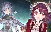 【トピックス】PS4/PS Vita『フィリスのアトリエ ~不思議な旅の錬金術士~』の最新情報が公開