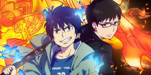 【トピックス】TVアニメ『青の祓魔師』新シリーズ『青の祓魔師 京都不浄王篇』が2017年放送決定!