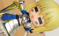 【フォトアルバム】 GSC撮影会 ねんどろいど 『Fate/Grand Order』 セイバー/アルトリア・ペンドラゴン[グッドスマイルカンパニー]