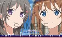【トピックス】ジーストアにて8月5日(金)から『ハイスクール・フリート』非売品ポストカードプレゼントキャンペーンが開催!