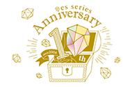【トピックス】女性向けグッズブランド「esシリーズ」10周年記念サイトがオープン!イベントの開催も決定!