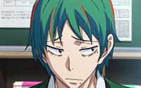 【トピックス】『弱虫ペダル SPARE BIKE』巻島編は2本立て!コミックス未収録のエピソードを映像化!