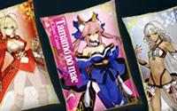 【トピックス】「Fate/EXTELLA」より新作グッズがGATEオンラインショップにて予約開始!