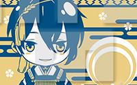 【トピックス】『みんなのくじ 刀剣乱舞-ONLINE-~タオルの陣~』 9月24日よりホビーショップほかにて順次発売!
