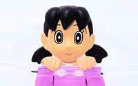 【トピックス】しずかちゃんがコップでバスタイム!? PUTITTOシリーズ ドラえもん「しずかちゃんver.」登場!