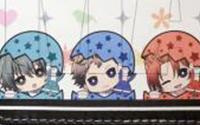 """【トピックス】12名のメンバーがツキウサ。と一緒に""""ヒョコッ""""! TVアニメ『ツキウタ。 THE ANIMATION』より 「手帳型スマホケース」が登場"""