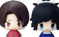 【トピックス】『こえだらいずC 刀剣乱舞-ONLINE-』こえだらいずシリーズ初の内番衣装で2016年10月上旬から発売開始!