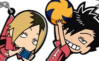 【トピックス】いよいよ試合開始!アニメ『ハイキュー!! 烏野高校 VS 白鳥沢学園高校』の新グッズが「コスパ」から登場