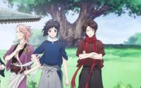 【トピックス】TVアニメ『刀剣乱舞-花丸-』のコラボカフェがアニメイトカフェ6店舗で12月1日より開催決定!