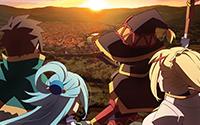 【トピックス】TVアニメ『この素晴らしい世界に祝福を!2』来年1月よりTOKYO MX他にて放送開始予定!ティザービジュアルやOP・EDアーティストの情報も解禁