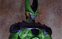 【フォトアルバム】 Dimension of DRAGONBALL 『ドラゴンボールZ』 セル 完全体 完成品フィギュア[メガハウス]