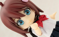 【トピックス】「キューポッシュえくすとら スクールせっと」2種が2017年3月発売!