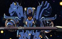 【トピックス】『劇場版マジェスティックプリンス 覚醒の遺伝子』新たな先行場面カット公開&スピンオフギャグ漫画の連載スタート!