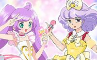 【トピックス】『プリパラ』と『魔法の天使クリィミーマミ』がコラボレーション! 10月6日より稼働スタート&記念イベント開催!