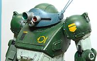 【フォトアルバム】 GSC撮影会『装甲騎兵ボトムズ』 ATM-09-ST SCOPEDOG (ATM-09-ST スコープドッグ) 1/12 可動フィギュア[スリー・ゼロ]