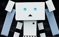 【トピックス】あずまきよひこさんデザイン「ミス・モノクローム ダンボーver.」が「よつばとダンボーストア」にてネット先行販売開始!