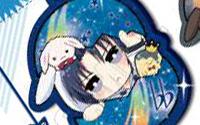 【トピックス】『アイドリッシュセブン』より「ひょこっとシリーズ」描き起こしイラストの新グッズがアニメイト限定発売決定!
