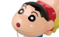 【トピックス】毎日入るお風呂タイムが待ち遠しくなる!バストイ「クレヨンしんちゃん おしりでスイスイすすめ!ケツだけ星人」発売