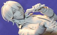 【イベントリポート】 アニメイトガールズフェスティバル2016 【フィギュア編】