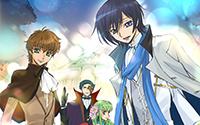 【トピックス】シリーズ10周年記念イベント「コードギアス 反逆のルルーシュ キセキのアニバーサリー」Blu-ray&DVD発売決定!
