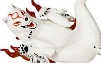 【トピックス】「大神&大神伝 ぬーどるストッパーフィギュアぷち」12月下旬より全国アミューズメント施設に登場!
