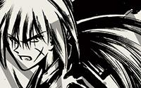 【トピックス】剣心たちが大迫力の墨絵になって登場! 『るろうに剣心』墨絵コレクションが17日より予約受付開始!