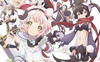 【トピックス】魔法少女たちの饗宴! 『魔法少女育成計画』×キュアメイドカフェのコラボカフェが12月23日(金・祝)から開催決定!