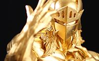 【トピックス】キン肉マン2世のケビンマスク純金箔フィギュアが登場! 本日12月21日(水)21時から予約開始!