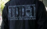 【トピックス】『フルメタル・パニック!』TDD-1 M-65ジャケットが二次元コスパ公式サイトにて60着限定先行予約受付中!