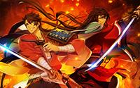 【トピックス】TVアニメ『活撃 刀剣乱舞』 2017年7月放送開始! 最新キービジュアル・PVが公開