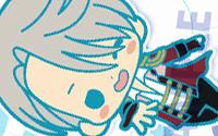 【トピックス】話題のフィギュアスケートアニメ『ユーリ!!! on ICE』がラバーストラップで登場!