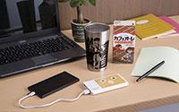 【トピックス】TVアニメ『キングダム』×「マイルドカフェオーレ」 限定パッケージ発売&「戦士のひとやすみ」キャンペーン実施!