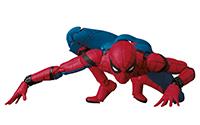 【トピックス】「BE@RBRICK CHARLIE BROWN 100%」「MAFEX SPIDER-MAN(HOMECOMING ver.)」ほかメディコム・トイ 2月新商品情報が公開